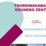 Calendario 2019 Centro de día Txurdinagabarri