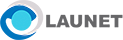 Launet Logo